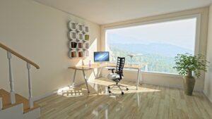 kontorsdesign