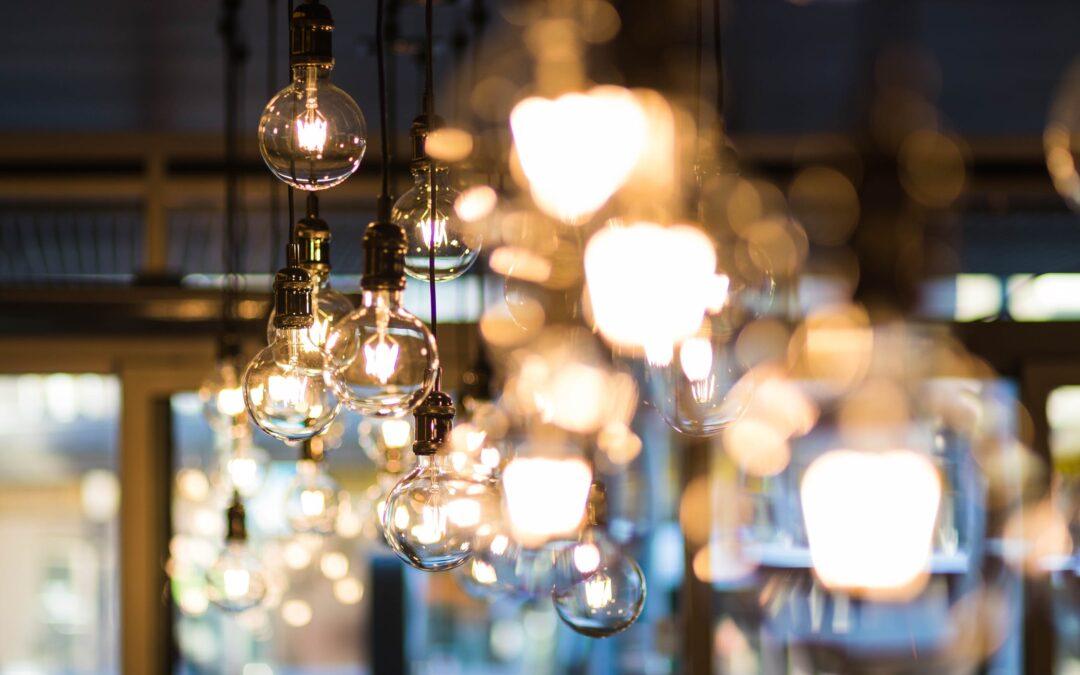 Uppgradera ditt hem med smart belysning